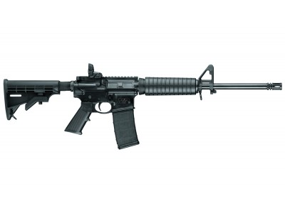 S&W  MP15 SPORT II 16