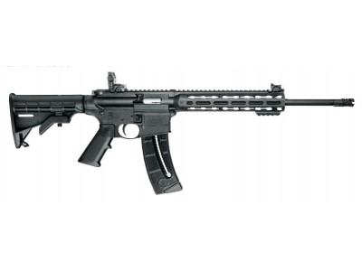 Carabine Smith & Wesson MP15-22 SPORT 16,5""