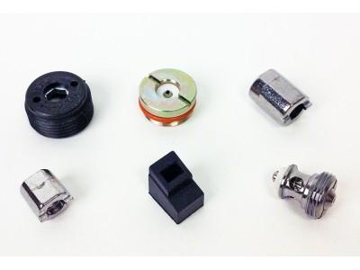Set de joints / valves pour chargeur type Beretta 4,5BB