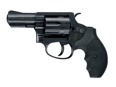 Revolver BRUNI NEW 380 L 4 pouces bronzé