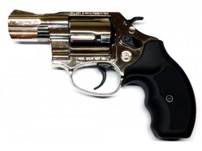 Revolver BRUNI NEW 380 2 pouces chromé