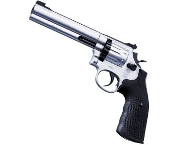 UMAREX SMITH & WESSON MOD. 686 CAL 4,5MM (PLOMBS)