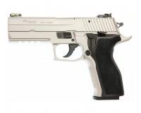 SIG SAUER P226 LDC SILVER 9x19