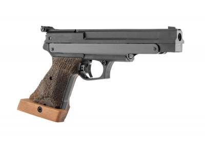 Pistolet à plombs GAMO Compact (Droitier)