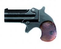 REVOLVER  KIMAR DERRINGER 6mm BRONZE