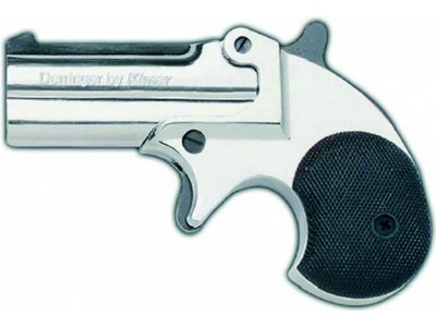 REVOLVER KIMAR DERRINGER 6mm CHROME