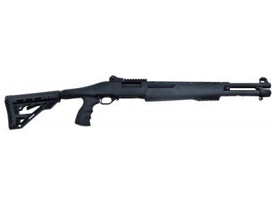 Fusil à pompe ARMSAN ARMTAC RS-X2 CANON 56CM