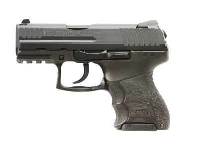 HK P30 SK V1 calibre 9x19