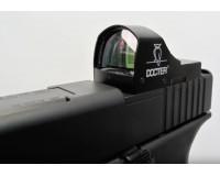 Viseur reflex à point rouge Docter sight II Plus