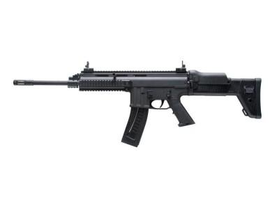 Carabine ISSC MK22 22LR