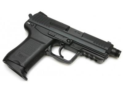 HK 45 COMPACT TACTICAL CAL 45 ACP