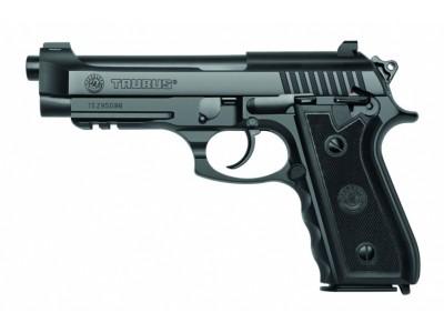 Pistolet Taurus PT92 mat blue cal 9x19