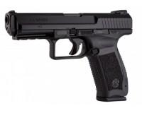 Pistolet Canik TP-9-SF noire cal 9x19