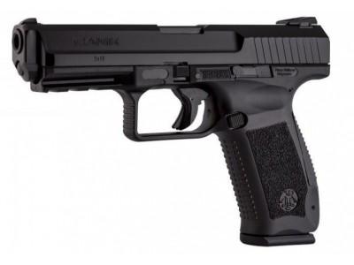 Pistolet Canik TP9-SF noire cal 9x19