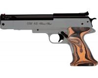 Pistolet HW 45 SILVER STAR calibre 4,5mm