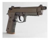 PISTOLET BERETTA M9A3 ACTION FS FILETE 9mm