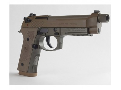 BERETTA M9A3 ACTION FS FILETE 9mm