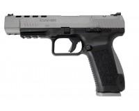 Pistolet Canik TP-9-SFX noire cal 9x19 Tungsten