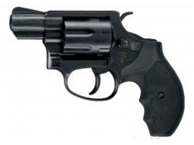 Revolver BRUNI NEW 380 2 pouces bronzé