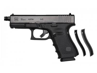 Glock 19 GEN4 FILETE 9X19