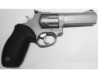"Revolver Taurus 627 4"" TRACKER inox mat cal 357MAG"