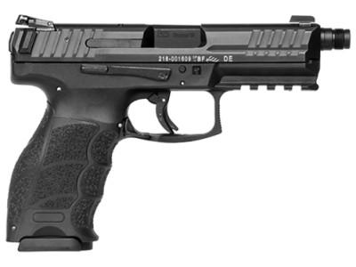 HK SFP9-SF SD/TACTICAL 9X19