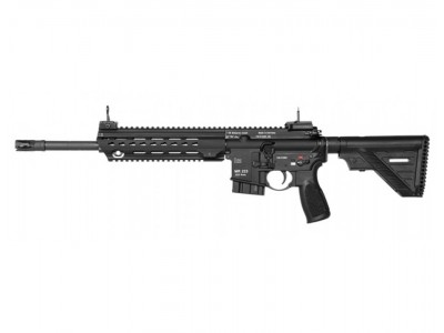 CARABINE HK MR223 A3 SLIM-LINE HKEY 14.5
