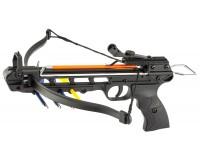 Pistolet Arbalète SHOOT AGAIN CF115