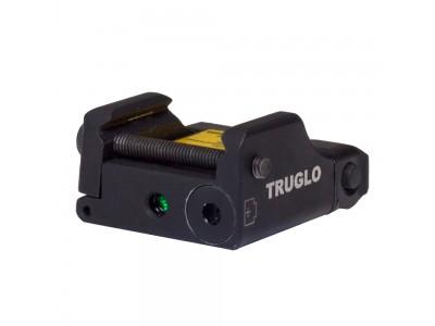 Laser TRUGLO micro-tac vert