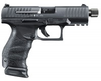 PISTOLET WALTHER PPQ M2 NAVY SD 9x19 FILETÉ