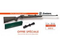 PACK CARABINE ZASTAVA MP70 PS CAL.30-06