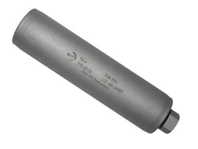 Silencieux / Modérateur BRÜGGER & THOMET GRS cal.308, filetage 1/2''x28 Tpi