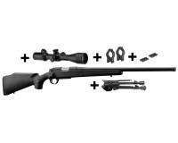 Kit carabine BERGARA Varmint cal.308