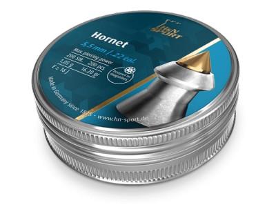 Plombs H&N HORNET 5.5
