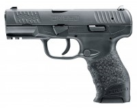 PISTOLET WALTHER CREED 9mm
