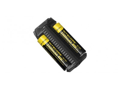 CHARGEUR NITECORE FLEXBANK OUTDOOR F2