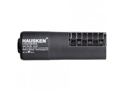 SILENCIEUX HAUSKEN CAL 9,6mm - M18x1 SUPER COMPACT