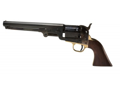 REVOLVER PIETTA 1851 NAVY YANK CAL 36