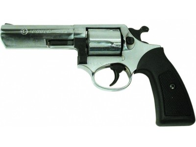 REVOLVER KIMAR POWER  CHROME 9mm RK