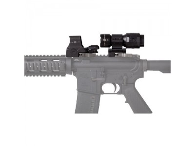 MAGNIFIER / ADAPTATEUR GROSSISSANT 7X SIGHTMARK