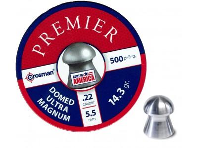 PLOMBS 5.5 CROSMAN PREMIER ULTRA MAGNUM