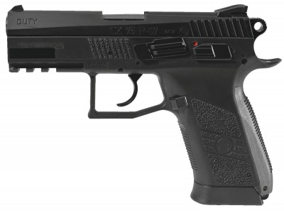 ASG CZ P07 DUTY 6mm CO2