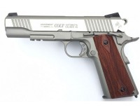 CYBERGUN COLT 1911 RAIL GUN 6mm CO2