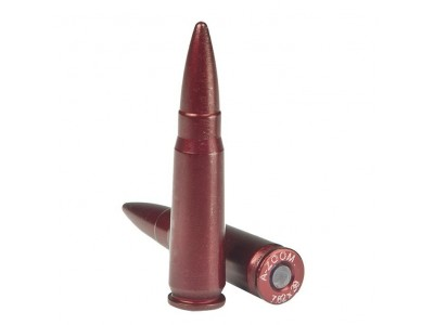 Douilles amortisseur  PACHMAYR cal. 7.62x39