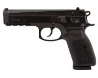 PISTOLET CANIK P120 CAL 9MM NOIR
