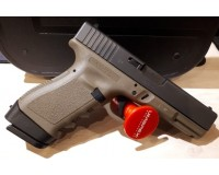 Extension grip Glock 19/23/32