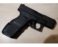 Extension grip Glock 26/27