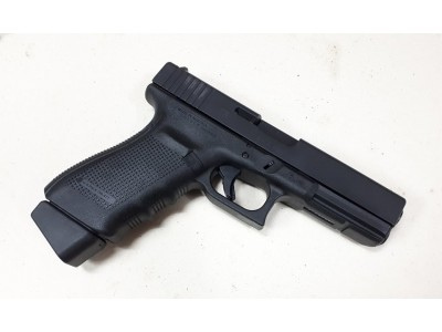Extension chargeur Glock 21/30