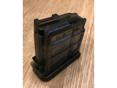 CHARGEUR HK 243 (G36) 10 cps