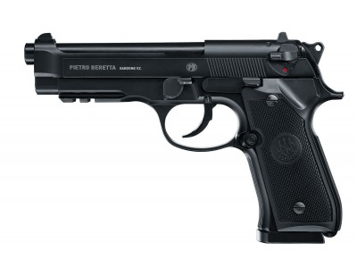 PISTOLET BERETTA 92 A1 4,5BB CO2 BLOWBACK